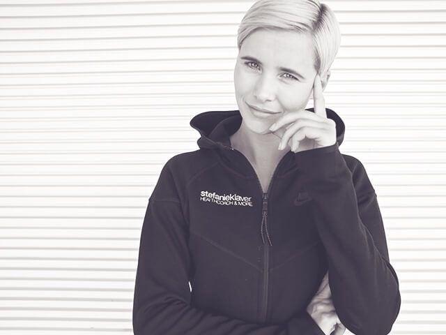 FITSHE Ambassador Stefanie