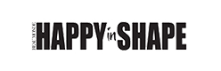 Happy in Shape Logo