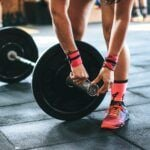 Benen workout